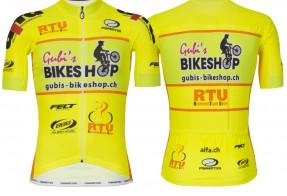 RTU-Gubi's Bikeshop