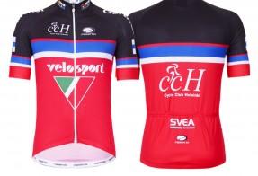 CCH-CYCLE CLUB HELSINKI