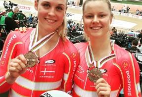 Campionati del Mondo di Ciclismo su Pista 2019 -  Pruszkow - Polonia