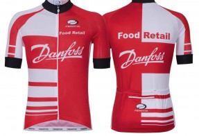Danfoss - Food Retail