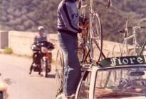 1976-1977, Fiorella Mocassini