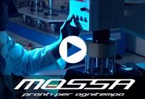 Giacca Mossa - Test in laboratorio