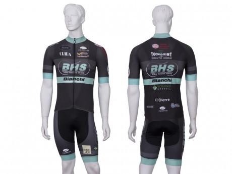 BHS Bike House