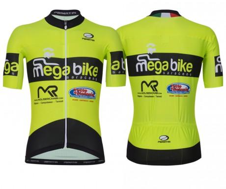 Mega Bike Saraceno