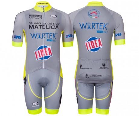 G.C. MATELICA
